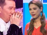 Mr Đàm khóc rưng rức khi nói về cuộc đời Thanh Thảo