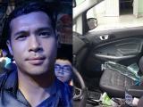 Trương Thế Vinh bị trộm đập vỡ cửa kính xe cuỗm tài sản giá trị