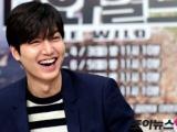 """Lee Min Ho béo lên trông thấy sau một thời gian """"Huyền thoại biển xanh"""" kết thúc"""