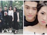Á hậu Tú Anh lần đầu lên tiếng về bức ảnh 'ra mắt hai họ' chụp cùng Noo Phước Thịnh