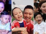 Choáng với học phí 'cao ngất ngưởng' của các con cưng nhà sao Việt