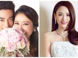 Sau khi kết hôn, Hoắc Kiến Hoa lần đầu nói về bạn gái cũ Trần Kiều Ân