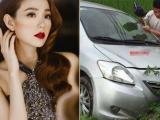 Tin sao Việt mới 30/4: Minh Hằng thừa nhận đang hẹn hò bạn trai hơn 10 tuổi, xe Hiệp Gà gặp nạn trên đường về quê