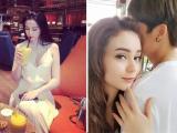 Hot girl và hot boy Việt 24/5/2017: Bà bầu Huyền Baby khoe vòng một gợi cảm, Mlee có bạn trai mới sau khi chia tay Cường Seven?