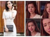 Elly Trần gây tò mò với gương mặt cứng đơ, sưng phồng khi lên phim