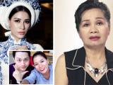 Giữa 'tâm bão' vợ chửi nghệ sĩ Xuân Hương, chồng Trang Trần phản ứng bất ngờ