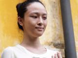 Hoa hậu Trương Hồ Phương Nga: Bí mật nào trong ánh mắt em và cái quyền im lặng ấy?