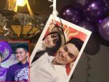 Lê Phương và bạn trai kém 7 tuổi rò rỉ ảnh đám hỏi đẹp như mơ?