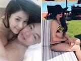 Tin sao Việt mới 24/6/2017: Quang Lê lên tiếng về vụ lộ ảnh nóng với Thanh Bi, Trang Nhung lộ vòng hai ngấn mỡ