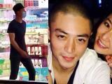 Hoắc Kiến Hoa bị bắt gặp vào cửa hàng mua quà cho Lâm Tâm Như và con gái