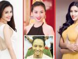 Sao Việt đồng loạt chúc mừng khi Hoa hậu Phương Nga được tại ngoại