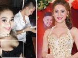 Lâm Khánh Chi lại tiếp tục bị soi vì khe ngực kì dị
