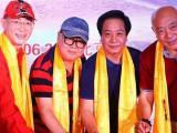 Thầy trò Đường Tăng tiếp tục hội ngộ sau hơn 30 năm