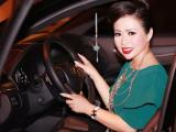 Phủ hàng hiệu trên người, hoa hậu - CEO Kristine Thảo Lâm gây 'choáng' với độ sang chảnh