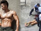 Người mẫu nam Trung Quốc qua đời ở tuổi 25 sau khi ngã từ tầng 12