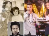 Tin sao Việt 20/8/2017: Tuấn Hưng được khen xinh khi khoe ảnh lúc nhỏ, Ưng Hoàng Phúc được vợ tổ chức sinh nhật