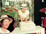 Diva Mỹ Linh tổ chức sinh nhật ngọt ngào bên fans