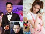 Tin sao Việt 23/8/2017: MC Phan Anh 'giải oan' cho Tùng Dương, Ngọc Trinh muốn kiếm vài trăm tỉ rồi sống an phận