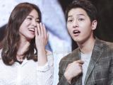 Song Joong Ki 'vớ bẫm' khi lấy được Song Hye Kyo vì lý do này