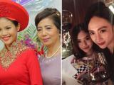 Tin sao Việt 24/8/2017: Chí Anh chia sẻ cách xử lý khi vợ và mẹ mâu thuẫn, Angela Phương Trinh tổ chức sinh nhật sang chảnh cho em