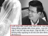 Trước thềm đám cưới, BTV Quang Minh vướng tin đồn từng ly hôn vợ vì 'người thứ ba'?