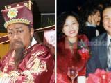 'Bao Công' Kim Siêu Quần viết di chúc cấm vợ cưới trai trẻ da trắng