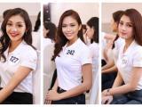 Hé lộ 10 nhan sắc tiếp theo vào bán kết Hoa hậu Hoàn vũ Việt Nam 2017