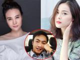 Rộ nghi án Cường Đô la đã thân thiết với Đàm Thu Trang khi đang là bạn trai Hạ Vi
