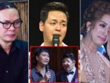 Hàng loạt sao Việt đã khóc khi xem clip về bố con diễn viên Quốc Tuấn