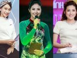 Thấy gì khi Hoa hậu, Á hậu đảm nhiệm vai trò MC trên sóng VTV?