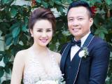 Vy Oanh tiết lộ phản ứng của chồng sau khi bị lộ mặt và mối quan hệ với nhà chồng