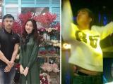 Tin sao Việt ngày 22/10/2017: Thu Thảo xuất hiện xinh đẹp sau đám cưới, Sơn Tùng M-TP hớ hênh vì nhảy quá sung