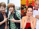 Tin sao Việt ngày 23/10/2017: Bá Thắng lên tiếng chuyện yêu Hòa Hiệp, vợ chồng Thúy Hạnh kỉ niệm 11 năm ngày cưới