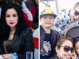 Tin sao Việt ngày 24/10/2017: Diva Thanh Lam giãi bày sau phát ngôn sốc, gia đình Jennifer Phạm du lịch châu Âu