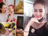 Tin sao Việt 21/11/2017: Hồng Quế hối hận khi khiến con bị bỏng, Linh Chi thừa nhận thay đổi tính cách vì bạn trai