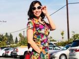 Gặp gỡ Hoa hậu Mai Thanh một ngày cuối thu tại Mỹ