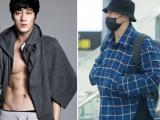 Xuất hiện tại Việt Nam, So Ji Sub bịt khẩu trang kín mít, mặc áo rộng che hết body nam thần