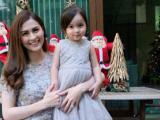 Tròn 2 tuổi, con gái 'Mỹ nhân đẹp nhất Philippines' trở thành sao nhí có lượng fan khổng lồ