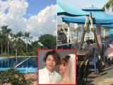 Cận kề ngày cưới Khởi My - Kelvin Khánh: Hé lộ không gian tổ chức hôn lễ và dàn khách mời cực 'khủng'