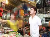 Hồ Quang Hiếu bị 'khinh ra mặt' khi đi mua đồ chỉ vì lý do này