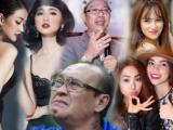 10 sự kiện giải trí 'gây bão' showbiz Việt năm 2017