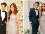 Sau tiệc cưới em gái Huỳnh Mi, Trấn Thành đã muốn Isaac làm em rể út?