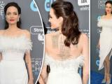 Xôn xao Angelina Jolie chỉ nặng 35kg vì nhịn ăn và không ngừng uống cà phê, hút thuốc?