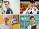 Sao Việt gửi lời chúc đến U23 Việt Nam: Công Vinh hứa CLB TPHCM thưởng 500 triệu, Hoàng Rapper nguyện ăn chay