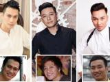 Sao nam Việt 'lột xác', ngày càng đẹp trai hơn sau khi kết hôn