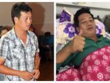 Diễn viên hài Lê Nam đã qua cơn nguy kịch sau khi bị đột quỵ, đang dần hồi phục sức khoẻ
