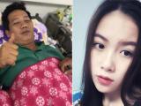 Vợ Lê Nam buồn khi không thể vào viện chăm chồng bị tai biến, lý do khiến ai cũng ngỡ ngàng