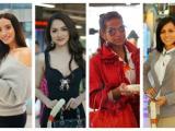 Hương Giang Idol đẹp lấn át dàn thí sinh Hoa hậu Chuyển giới Quốc tế 2018 trong ngày đầu tiên