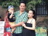 Tổ ấm hạnh phúc của Lê Nam - diễn viên hài vừa bị đột quỵ