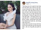 Hương Giang bật mí lí do 'đụng hàng' với nhiều mĩ nhân Việt khiến ai cũng vừa phục vừa thương